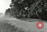 Image of 287th Military Police Company Berlin Germany, 1957, second 29 stock footage video 65675062916
