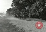 Image of 287th Military Police Company Berlin Germany, 1957, second 30 stock footage video 65675062916