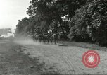Image of 287th Military Police Company Berlin Germany, 1957, second 31 stock footage video 65675062916