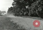 Image of 287th Military Police Company Berlin Germany, 1957, second 32 stock footage video 65675062916