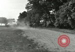 Image of 287th Military Police Company Berlin Germany, 1957, second 35 stock footage video 65675062916