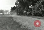 Image of 287th Military Police Company Berlin Germany, 1957, second 36 stock footage video 65675062916