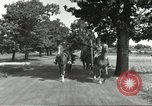 Image of 287th Military Police Company Berlin Germany, 1957, second 37 stock footage video 65675062916