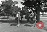 Image of 287th Military Police Company Berlin Germany, 1957, second 38 stock footage video 65675062916
