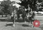 Image of 287th Military Police Company Berlin Germany, 1957, second 39 stock footage video 65675062916