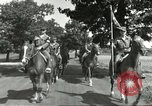 Image of 287th Military Police Company Berlin Germany, 1957, second 40 stock footage video 65675062916