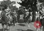 Image of 287th Military Police Company Berlin Germany, 1957, second 41 stock footage video 65675062916
