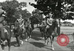 Image of 287th Military Police Company Berlin Germany, 1957, second 42 stock footage video 65675062916