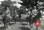 Image of 287th Military Police Company Berlin Germany, 1957, second 43 stock footage video 65675062916