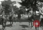 Image of 287th Military Police Company Berlin Germany, 1957, second 44 stock footage video 65675062916
