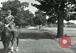 Image of 287th Military Police Company Berlin Germany, 1957, second 49 stock footage video 65675062916