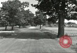Image of 287th Military Police Company Berlin Germany, 1957, second 52 stock footage video 65675062916