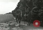 Image of 287th Military Police Company Berlin Germany, 1957, second 61 stock footage video 65675062916