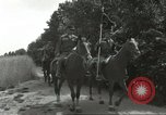 Image of 287th Military Police Company Berlin Germany, 1957, second 62 stock footage video 65675062916