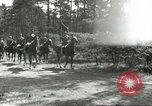 Image of 287th Military Police Company Berlin Germany, 1957, second 1 stock footage video 65675062917