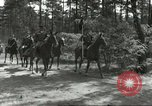 Image of 287th Military Police Company Berlin Germany, 1957, second 3 stock footage video 65675062917