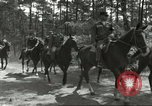 Image of 287th Military Police Company Berlin Germany, 1957, second 6 stock footage video 65675062917