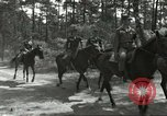 Image of 287th Military Police Company Berlin Germany, 1957, second 8 stock footage video 65675062917