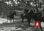 Image of 287th Military Police Company Berlin Germany, 1957, second 9 stock footage video 65675062917