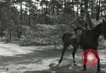 Image of 287th Military Police Company Berlin Germany, 1957, second 12 stock footage video 65675062917