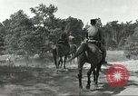 Image of 287th Military Police Company Berlin Germany, 1957, second 15 stock footage video 65675062917