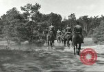 Image of 287th Military Police Company Berlin Germany, 1957, second 17 stock footage video 65675062917