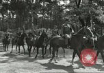 Image of 287th Military Police Company Berlin Germany, 1957, second 22 stock footage video 65675062917