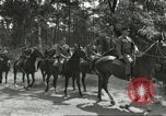 Image of 287th Military Police Company Berlin Germany, 1957, second 23 stock footage video 65675062917