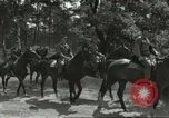 Image of 287th Military Police Company Berlin Germany, 1957, second 24 stock footage video 65675062917