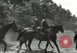 Image of 287th Military Police Company Berlin Germany, 1957, second 32 stock footage video 65675062917