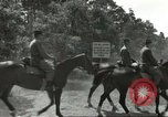 Image of 287th Military Police Company Berlin Germany, 1957, second 33 stock footage video 65675062917