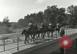 Image of 287th Military Police Company Berlin Germany, 1957, second 40 stock footage video 65675062917