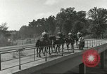 Image of 287th Military Police Company Berlin Germany, 1957, second 41 stock footage video 65675062917
