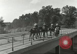 Image of 287th Military Police Company Berlin Germany, 1957, second 42 stock footage video 65675062917