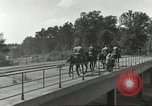 Image of 287th Military Police Company Berlin Germany, 1957, second 43 stock footage video 65675062917