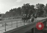 Image of 287th Military Police Company Berlin Germany, 1957, second 44 stock footage video 65675062917