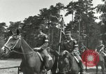 Image of 287th Military Police Company Berlin Germany, 1957, second 53 stock footage video 65675062917