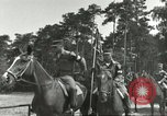 Image of 287th Military Police Company Berlin Germany, 1957, second 54 stock footage video 65675062917