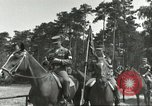 Image of 287th Military Police Company Berlin Germany, 1957, second 59 stock footage video 65675062917