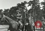 Image of 287th Military Police Company Berlin Germany, 1957, second 60 stock footage video 65675062917