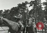 Image of 287th Military Police Company Berlin Germany, 1957, second 61 stock footage video 65675062917