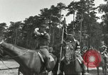 Image of 287th Military Police Company Berlin Germany, 1957, second 62 stock footage video 65675062917