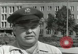 Image of Airlift Memorial Berlin Germany, 1959, second 19 stock footage video 65675062918