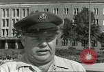 Image of Airlift Memorial Berlin Germany, 1959, second 20 stock footage video 65675062918