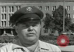 Image of Airlift Memorial Berlin Germany, 1959, second 21 stock footage video 65675062918