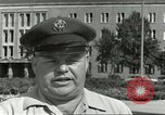 Image of Airlift Memorial Berlin Germany, 1959, second 23 stock footage video 65675062918