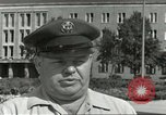Image of Airlift Memorial Berlin Germany, 1959, second 28 stock footage video 65675062918