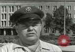 Image of Airlift Memorial Berlin Germany, 1959, second 30 stock footage video 65675062918