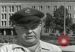 Image of Airlift Memorial Berlin Germany, 1959, second 31 stock footage video 65675062918