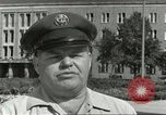 Image of Airlift Memorial Berlin Germany, 1959, second 32 stock footage video 65675062918